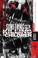 Something is Killing the Children #11 1:100 Slaugh Variant 10/21/20