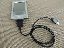 Palm Tungsten E2 Handheld Pda Mp3 w/ Stylus & New Usb Charging Cord *Refurbished