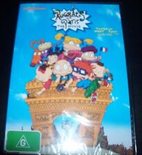 Rugrats In Paris The Movie (Australia Region 4) DVD – New