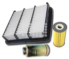 Filter Kit for  HYUNDAI I30 FD