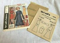 McCalll's 1971 Dress Pattern E Pounds Thinner Pattern Post Cereal Sz 10 Uncut