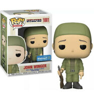 Funko Pop! Movies Stripes Bill Murray As John Winger-WM Exclusive 1001