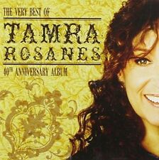 TAMRA ROSANES - THE VERY BEST OF * NEW CD