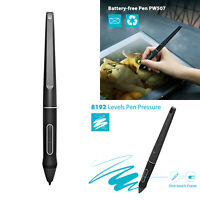 For HUION Tablets Kamvas Pro 13/12/16/Kamvas 16/20 Stylus Pen Touch Screen Pen
