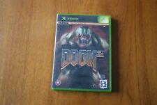 Original Xbox Doom 3