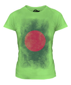 Candymix Ha/ïti Drapeau Grunge T-Shirt Homme