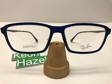 79bb9017546 Mens Ray Ban Tech RX7038 Eyeglasses Spectacles Frames 100% AUTHENTIC!