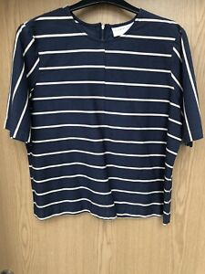 Atterley Road Striped Top - Size 12