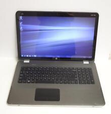 "HP ENVY 3D Laptop 17.3"" w/ Win 7, 1TB HDD, Intel i7 2.8GHz, 6GB RAM, 17-1191nr"