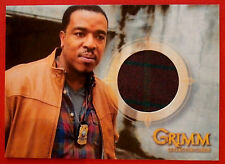 GRIMM - RUSSELL HORNSBY (Detective Hank Griffin) COSTUME CARD (GC3)