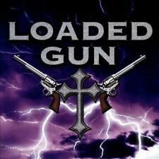 LOADED GUN - LOADED GUN CD, Tesla, Cinderella, WhiteSnake, Dokken, Skid Row