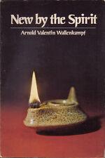 New By the Spirit - Arnold Valentin Wallenkampf - Adventist