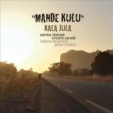Kala Jula-mande Kulu [digipak] CD NUEVO
