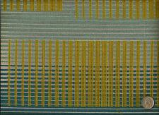 Designtex Savile Plaid Verdigris Contemporary Abstract Upholstery Fabric