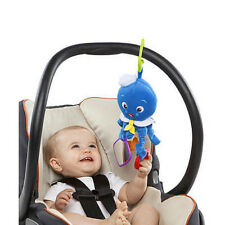 Baby Einstein Clip On Octopus Activity Toy Buggy/Cot/Pushchair/Car Seat