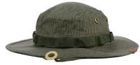 PUMA THE LIEUTENANT OLIVE BOONIE BUCKET Cap Hat One Size