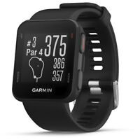 Garmin Approach S10 - Lightweight GPS Golf Watch - Black -  (010-02028-00)