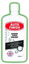 CarPlan Auto Finish Mirror Gloss Sealant 500ml