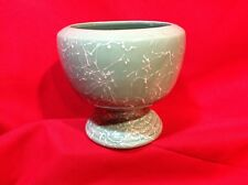"Pottery Urn 6"" tall 6"" wide Opening is just under 5"" across unsigned"