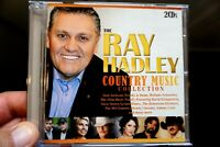 The Ray Hadley - Country Music Collection  -  CD, VG