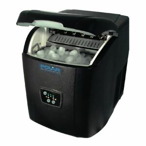 Polar Under Counter Ice Maker - 10kg Output - Commercial Ice Machine