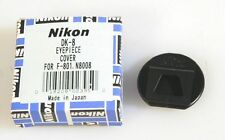 NIKON DK-8 EYE PIECE COVER FOR N8008 , NEW