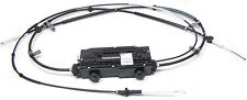 Land Rover Discovery 3 & Range Rover Sport Hand Brake Module & Cables - LR019223