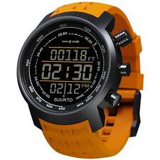 Suunto Elementum Terra Amber Rubber Premium Sport Watch - SS019172000