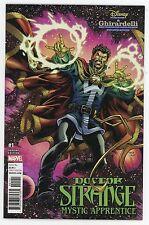 RARE Dr. Doctor Strange #1 El Capitan/Disney/Ghirardelli Exclusive Variant Comic