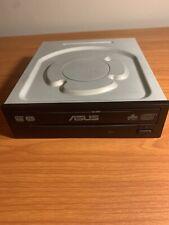 ASUS DVD/CD DRW-24B1ST BLK/B/AS Rewritable Drive SATA DVD CD