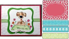 Sizzix Embossing Folders - Ornate Frame and Borders embossing Folder set 658216