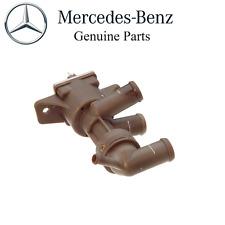 For Mercedes W126 300SD HVAC Heater Control Valve Solenoid Genuine 000 830 37 84