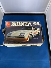Amt Monza Ss Model