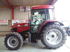 Case CX100 4WD - View The Video