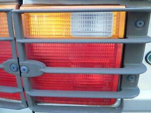 1995 - 1999 RANGE ROVER Left Inner TailLight Lamp Tailgate Lid Mounted OEM