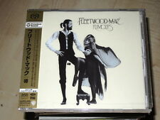 SACD Hybrid Multichannel Fleetwood Mac - Rumours (Japan-Import) Super Audio Gold