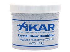 XIKAR Crystal Humidifier Jar 4oz - 808XI