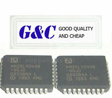 2PCS IC AM29LV040B-90JD AM29LV040B-90JC AM29LV040B-90JI P  AMD  NEW GOOD QUALITY