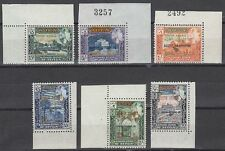 Aden-Seiyun 1967 ** Mi.116/21 Space Weltraum Espace with black ovpt. [brd822]