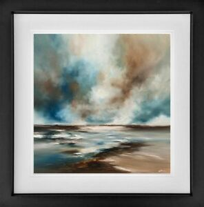 ALISON JOHNSON - CHASING TIDES - IN STOCK FOR IMMEDIATE DISPATCH