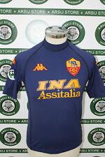 maglia calcio shirt maillot trikot camiseta ROMA TOTTI TG S NO RIPRODUZIONE