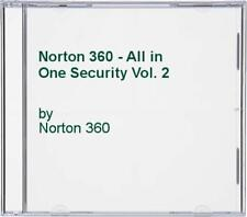 Norton 360 - Norton 360 - All in One Security Vol. 2 - Game  KUVG The Cheap Fast