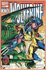WOLVERINE #70 71 72 73 74 75 76 77  (1989)  8 issues HIGH GRADE  NM/M SHARP!!