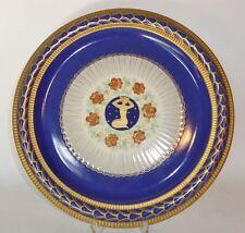 Art Déco (1920-1949) Keramik nach Stil & Epoche mit Teller