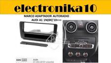 Radio kit de integracion auto 1 din diafragma adaptador Seat Leon 1m 1//00-5//06