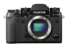 Fujifilm X-T2 Mirrorless (Body Only), + FREE SHIPPING!