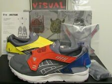 Asics Gel-Lyte V Marvel Comics Transformers Interchangeable Sneaker Men's 10/43