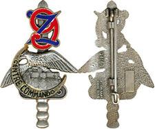 Centre Commando 9° Zouaves, Delsart 4188 (0124)