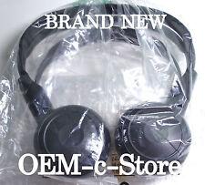 2008 2009 2010 2011 2012 2013 Acura MDX Entertainment Wireless Headphone Headset