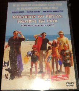 JOHNNY HALLYDAY TRES RARE DVD PORTUGAL 15 AOUT